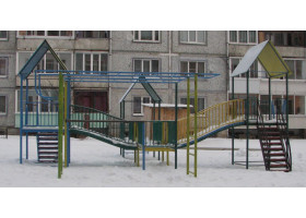Детский городок №1