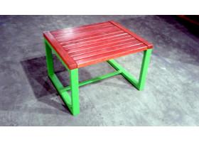 Кованый стол №17 детский